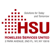 Homeless Services United